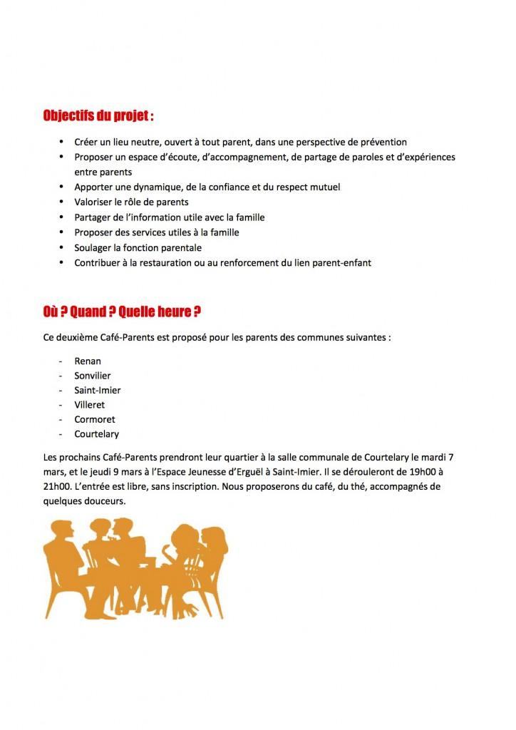 Cafés- Parents Informationp.2