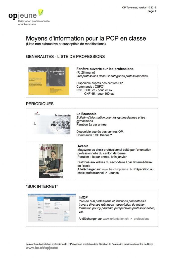 moyens_d_information_pour_la_pcp_en_classe