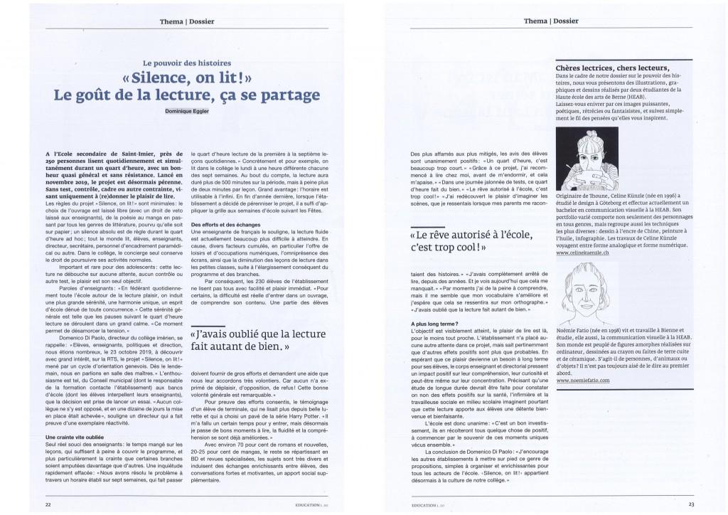 SilenceOnLit-articleBE-INFO-02.2020