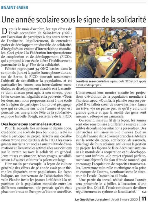 article LQJ 5.3.20